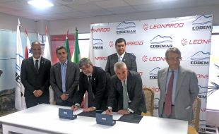 Introducing Leonardo and Codemar S.A., a new joint venture focused on security and resilience, infrastructure management, and helicopter-based services - Κεντρική Εικόνα