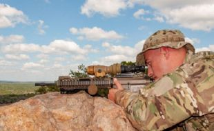 Leonardo DRS receives $89 million Army contract for continued production of Infrared Weapon Sights - Κεντρική Εικόνα