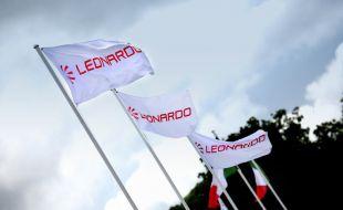 Leonardo and Northrop Grumman to update ENAV equipment to manage Italian airspace - Κεντρική Εικόνα