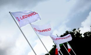 Leonardo: Solidarity shown by the Company through its support towards civilian Authorities which are working to contain the Covid-19 pandemic - Κεντρική Εικόνα