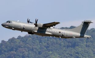 Leonardo: contract valued at over 150 million euros with Guardia di Finanza for the supply of three ATR 72MPs and logistic support services - Κεντρική Εικόνα