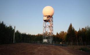 """Mid-Project Status Report published: Leonardo led """"Canadian Weather Radar Replacement Project"""" fully on schedule - Κεντρική Εικόνα"""