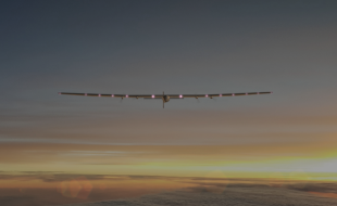 Leonardo invests in the world's first solar-powered drone capable of perpetual flight with heavy payloads - Κεντρική Εικόνα