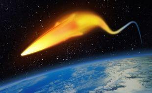 Lockheed Martin Expertise in Hypersonic Flight Wins New Army Work - Κεντρική Εικόνα