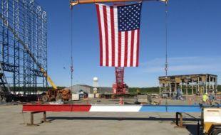 Missile Defense Agencys Long Range Discrimination Radar Reaches Major Milestones - Κεντρική Εικόνα