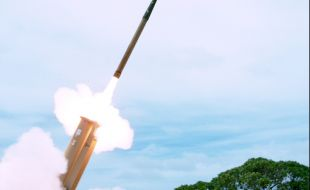 THAAD, C-5M Coming to Lockheed Martin Space and Air Show - Κεντρική Εικόνα
