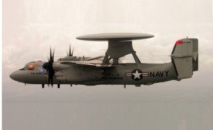 Lockheed Martin Receives A Second E-2D Multi-Year Contract To Provide Electronic Warfare Systems To U.S. Navy - Κεντρική Εικόνα