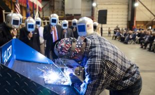 Lockheed Martin-Led Team Begins Construction On Navy Littoral Combat Ship, The Future USS Nantucket - Κεντρική Εικόνα