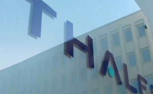 Friend or Foe in the sky? Thales provides the big picture - Κεντρική Εικόνα