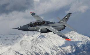 Leonardo awarded 300 million Euro contract to supply 13 M-345s to the Italian Air Force - Κεντρική Εικόνα