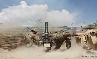 Leonardo DRS receives contract for Army mortar Fire Control Computers  - Κεντρική Εικόνα