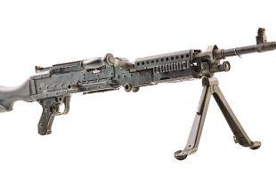 FN Wins Contract to Supply M240 Machine Gun Receiver Assemblies - Κεντρική Εικόνα