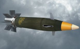 The Netherlands – Excalibur Projectiles - Κεντρική Εικόνα
