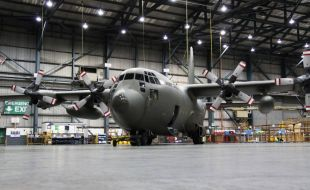 Austria awards C-130 avionics modification contract to Marshall - Κεντρική Εικόνα