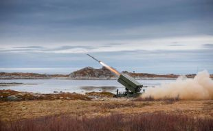 Marshall containers selected by Kongsberg for NASAMS air defence system - Κεντρική Εικόνα