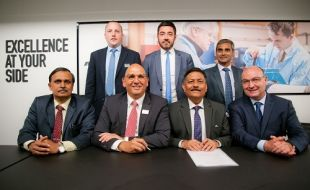 MBDA and BDL agree to assemble missiles in India - Κεντρική Εικόνα