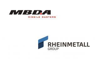 Rheinmetall and MBDA to develop high-energy laser effector system for the German Navy - Κεντρική Εικόνα