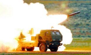 Lockheed Martins Precision Strike Missile Successful in First Flight Test - Κεντρική Εικόνα