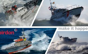 Birdon announces USD 390m (AUD 575m) in new US Army and Coast Guard contracts - Κεντρική Εικόνα