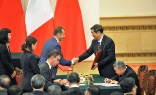 Airbus and China reinforce long-standing partnership - Κεντρική Εικόνα