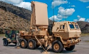 First Q-53 Radar Equipped With Gallium Nitride Delivered To U.S. Army - Κεντρική Εικόνα