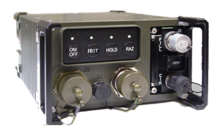 HENSOLDT Delivers Air Defence IFF Interrogator to French Armed Forces - Κεντρική Εικόνα