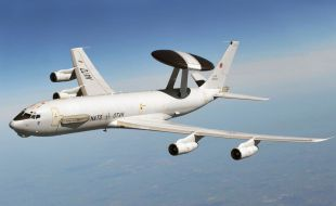 Indra will participate in the modernization of the AWACS, NATO's eyes for the most complex missions - Κεντρική Εικόνα