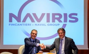 NAVIRIS the JV between Fincantieri and Naval Group is now fully operational  - Κεντρική Εικόνα