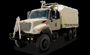Navistar Defense to provide additional 4X4 and 6X6 medium tactical vehicles for Iraq - Κεντρική Εικόνα
