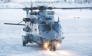 Kongsberg signs two agreements with Norwegian Defence Logistics Organisation  - Κεντρική Εικόνα