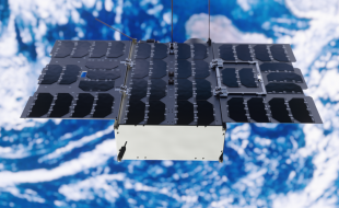 Norwegian-Dutch research mission for radar signals - Κεντρική Εικόνα