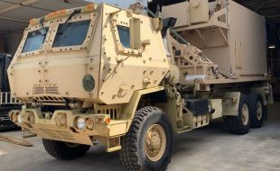 Northrop Grumman Delivers First Command Center for US Army Integrated Air and Missile Defense - Κεντρική Εικόνα