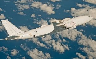 Northrop Grumman Selected to Provide Maintenance and Logistics Services to US Navy - Κεντρική Εικόνα