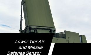 Saab Receives Order for Components for US Marine Corps G/ATOR Radar - Κεντρική Εικόνα