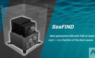 Northrop Grumman Releases Next Generation Maritime Inertial Navigation System - Κεντρική Εικόνα