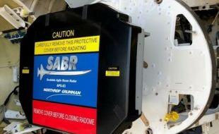 Northrop Grumman AN/APG-83 SABR Radar Achieves Initial Installation Milestone for Air National Guard F-16s - Κεντρική Εικόνα