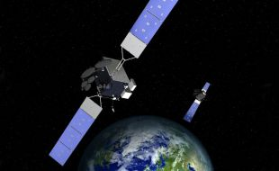 Arctic Satellite Broadband Mission Satellite System demonstrates Northrop Grumman's integrated approach to mission success - Κεντρική Εικόνα