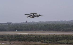 Northrop Grumman Delivers First E-2D Aircraft to Japan - Κεντρική Εικόνα