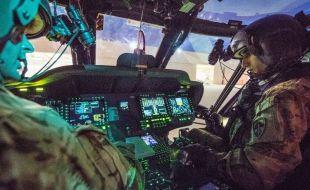 Northrop Grumman's Digital Cockpit Completes Initial Operational Test and Evaluation - Κεντρική Εικόνα