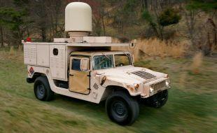 "Northrop Grumman Successfully Demonstrates ""On-The-Move"" Ground Radar Capability - Κεντρική Εικόνα"