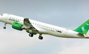 norways_wideroe_completes_first_revenue_flight_of_an_embraer_e190-e2