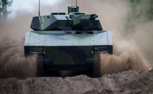 Raytheon, Rheinmetall expand team for US Army combat vehicle competition - Κεντρική Εικόνα