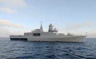 Commissioning a cutting-edge Patrol Vessel that showcases Poland's naval aspirations  - Κεντρική Εικόνα