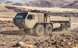 Oshkosh Defense Awarded $346.4 Million to Modernize Vehicles in the US Army and US Army Reserve FHTV Fleets - Κεντρική Εικόνα