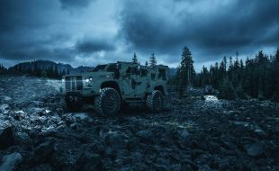 Oshkosh Defense Receives $407.3 Million Order for Joint Light Tactical Vehicles - Κεντρική Εικόνα