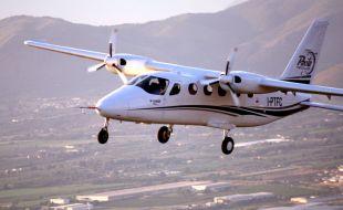 Tecnam P2012 Traveller achieves EASA certification - Κεντρική Εικόνα