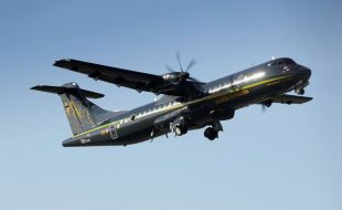 First two P-72Bs delivered to Italy's Guardia di Finanza - Κεντρική Εικόνα