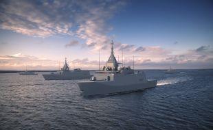 Patria to deliver ASW Sonars to new Pohjanmaa class corvettes - Κεντρική Εικόνα