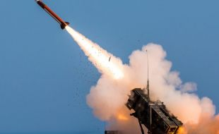 System Technical Announces Contract for the Patriot Missile Air-Defense System - Κεντρική Εικόνα