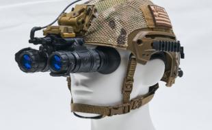 THEON SENSORS awarded program for NV binoculars for the U.S Marine Corps  - Κεντρική Εικόνα